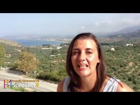 Michelle Dale - New Media Europe #NMEU