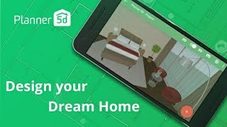 Planner 5D - Home & Interior Design Creator For Android |Virtual Reality|M TECH HINDI
