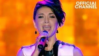 Искуи Абалян - Геометрия Песня года Беларуси 2016