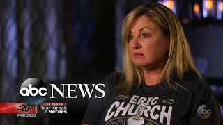 Download Woman describes moment when husband was shot while holding her: 20/20 Part 3 Mp3 and Videos