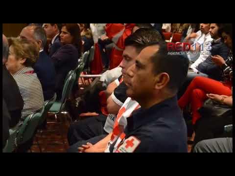 VIDEO Arranca colecta Anual de Cruz Roja