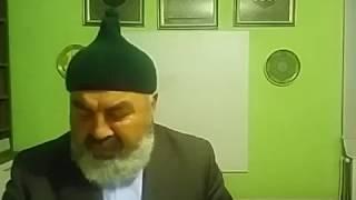 Maksud Kitabından Dersler (5) - Ali İhsan TÜRCAN