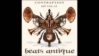 Beats Antique - She