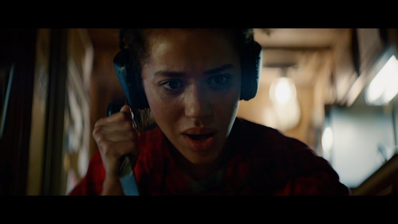 Movie of the Day: Sound of Violence (2021) by Alex Noyer