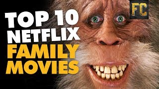 Video Top 10 Family Movies on Netflix | The Best of Netflix Family Movies | Flick Connection download MP3, 3GP, MP4, WEBM, AVI, FLV November 2017