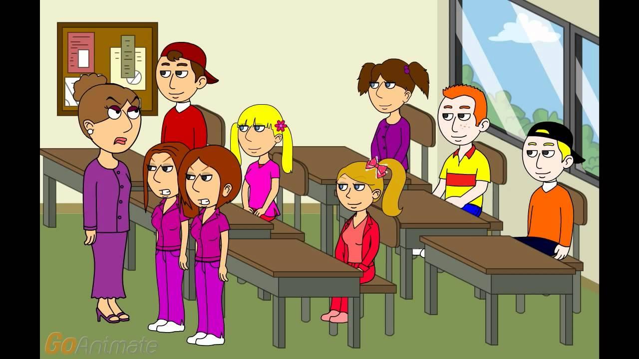 Naughty Classmates Youtube