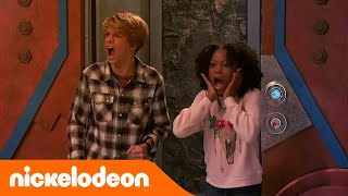 Henry Danger | Party selvaggio | Nickelodeon