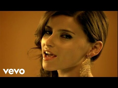 Nelly Furtado - Promiscuous ft. Timbaland (Official Music Video)