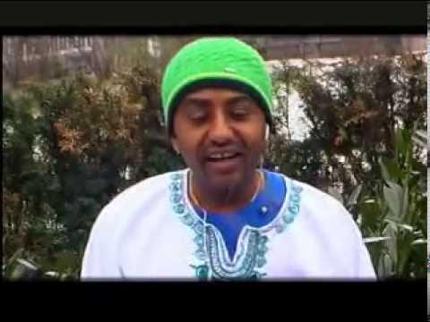 Hailu Kitaba - Toleeree (Oromo Music)