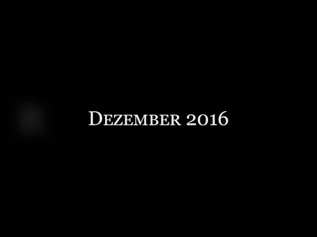 Der Zauberer von OZ - Trailer Dezember 2016