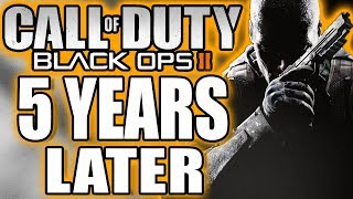 Black Ops 2 STILL ACTIVE in 2018? BLOPS 2 Review - Is It DEAD?