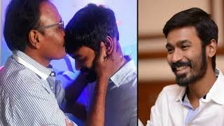 7 South Indian Actors And Their  Father