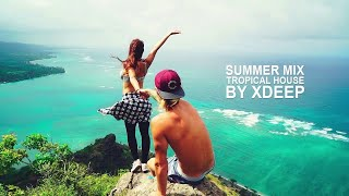 Summer Mix 2017 🌱 Coldplay, Avicii, Kygo ft.Stoto Inspire - Dream With You O79396413