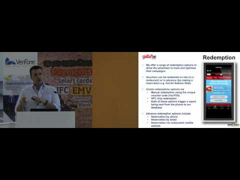 How to save money: Chris Johnstone, Sevdotcom - Cards & Payments Middle East 2012