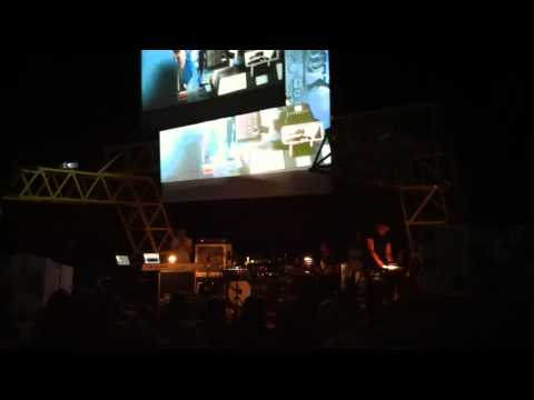 North by Northwest Festival, 65Daysofstatic performing Silent Running 2