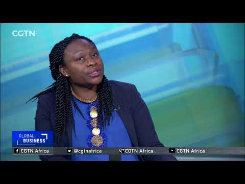 INTERVIEW: Africa's growing economies