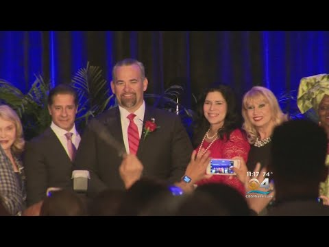 Miami-Dade Public Schools Name Principal, Assistant Principal Of The Year