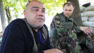 Гвардеец Эльшан Джавадзадэ - Путин проиграет войну в Украине