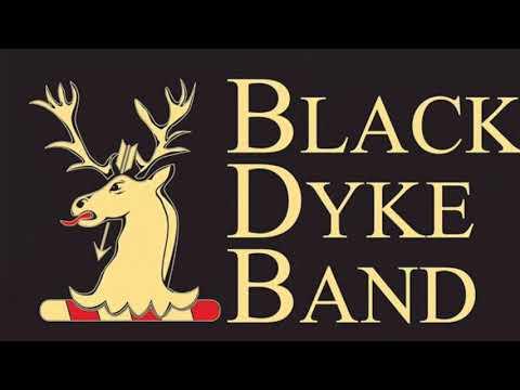 Abide with me. Black Dyke Band