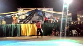 FREESTYLERS Champion @ San Miguel Bulacan (March 3, 2012)