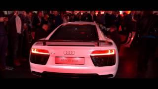 Audi Sport Launch at Audi Centre South Dublin