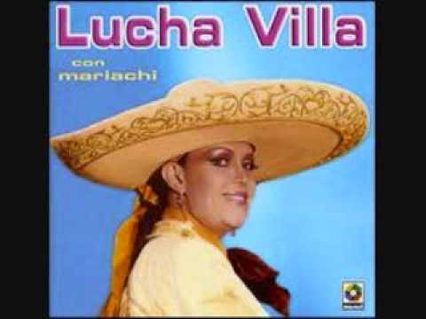 No Discutamos-Lucha Villa.