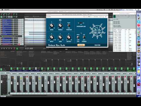 Reduce Audio Dropouts in your DAW