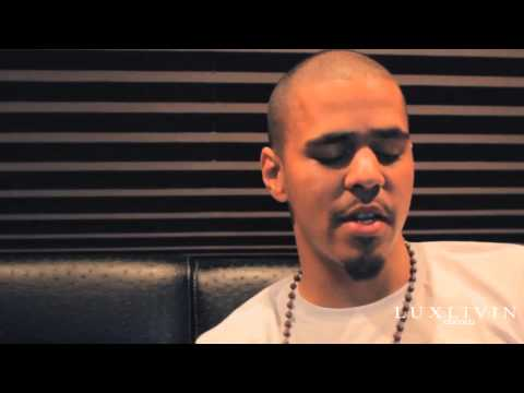 HOT! J. Cole: The Early Years - Hip Hop documentary part 1/3 (HD)