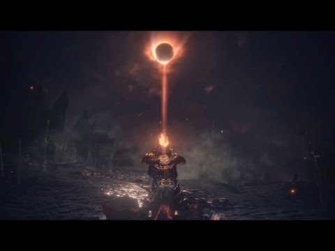 """Dark Souls III: The Fire Fades Edition – """"Our Curse"""" Launch Trailer 