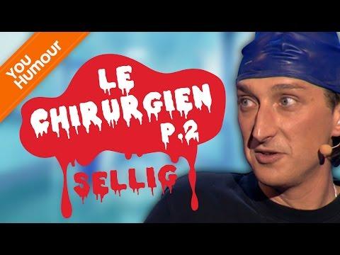 SELLIG, Le Chirugien 2/2