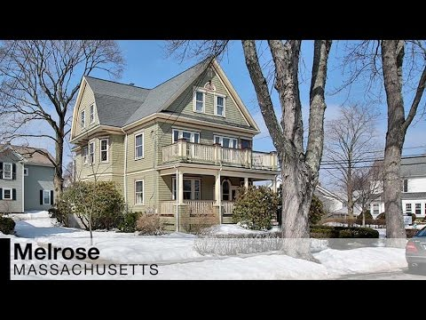 Video of 72 Orient Avenue | Melrose, Massachusetts real estate & homes