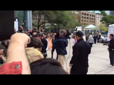 TIFF 2014, Pawn Sacrifice Premiere, Steven Knight