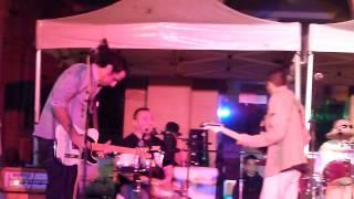 POSTULAT - Fête de la musique 2015 - Charleville-Mézières