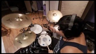 Basement | Promise Everything | Drum cover by Jeff Koy-Ouk