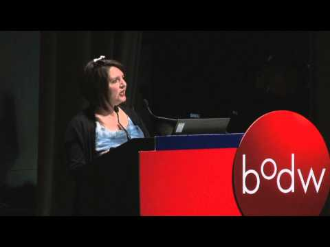 [BODW 2012 | Fashion & Apparel] Isabelle Pascal