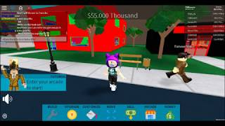 How To Enter My Giveaways! Roblox