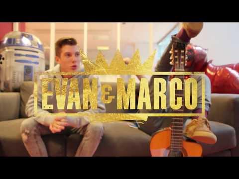 Evan et Marco - La Chanson Qui