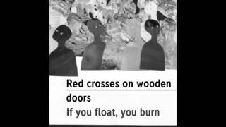 Radiohead - Burn the Witch (Lyrics)