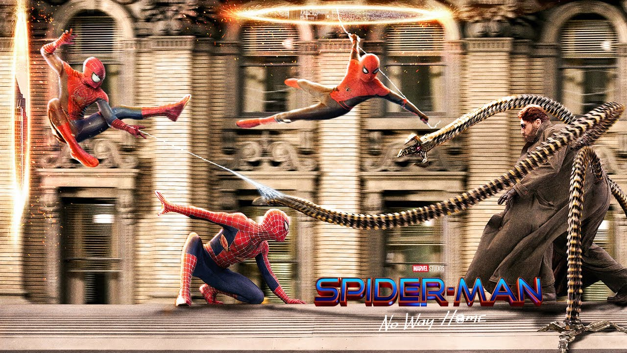 Spider-Man: No Way Home is The Worst Kept Secret in Hollywood