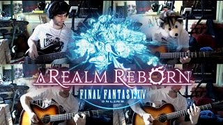 Repeat youtube video Final Fantasy 14 Acoustic : FATE Encounter