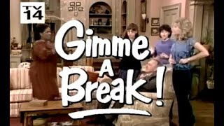 Gimme a Break Theme Song Intro