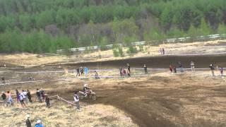 2013-05-19 JNCC R3 ワイルドボア鈴蘭 COMP-GP激坂 カズトジャンプ魅せます