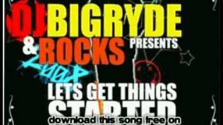 kyze & j'mello - Good Girl - DJ Big Ryde And Rocks Presents