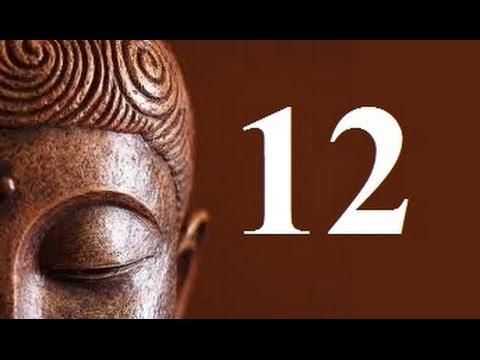Guided Meditation Class 12 - Stephen Procter