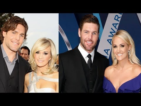 Hockey Star Mike Fisher Has Come Clean About How His Marriage To Carrie Underwood Was Saved
