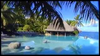 INTERCONTINENTAL TAHITI RESORT Tahiti Vacations,Travel Videos