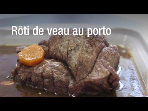 recette-du-rôti-de-veau-au-porto