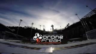 2016 Pyeongchang International Drone Sports Competition