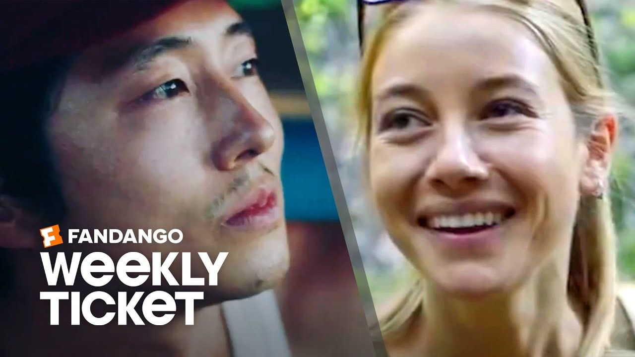 What to Watch: Minari + Wrong Turn   Weekly Ticket