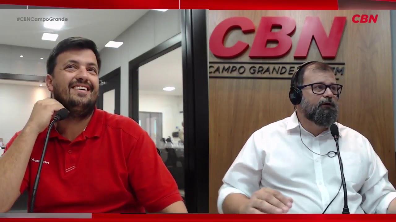 CBN Motors Com Paulo Cruz (10/11/2018)